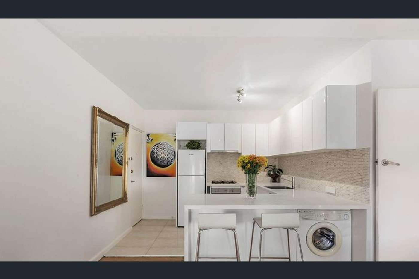 Main view of Homely unit listing, 2/36 Cromwell Road, South Yarra VIC 3141