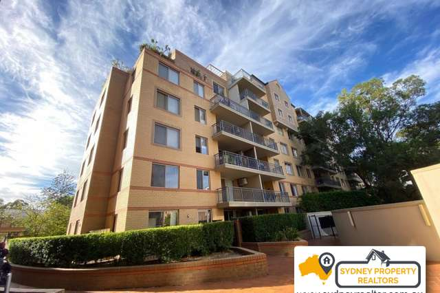 61/18 Sorrell Street, Parramatta NSW 2150