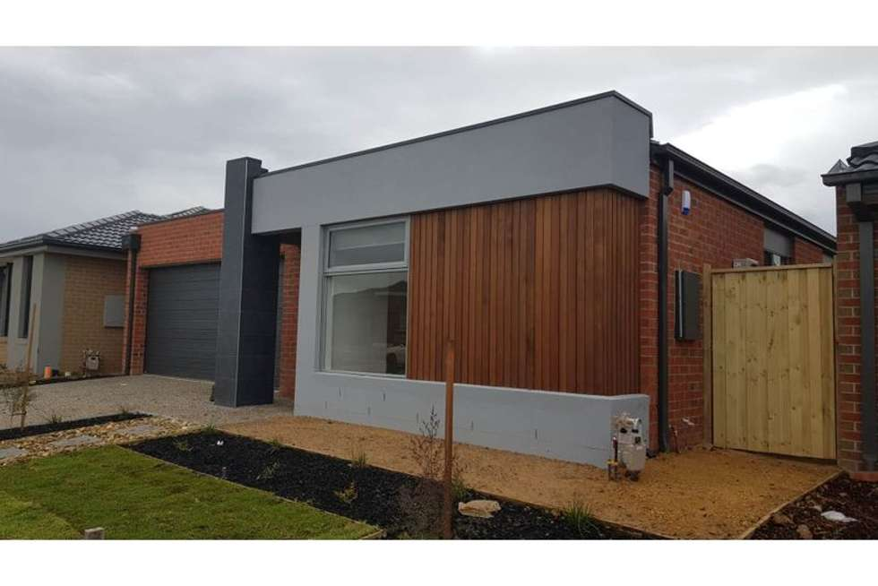 Second view of Homely house listing, 7 Gunnersburry Road, Wyndham Vale VIC 3024