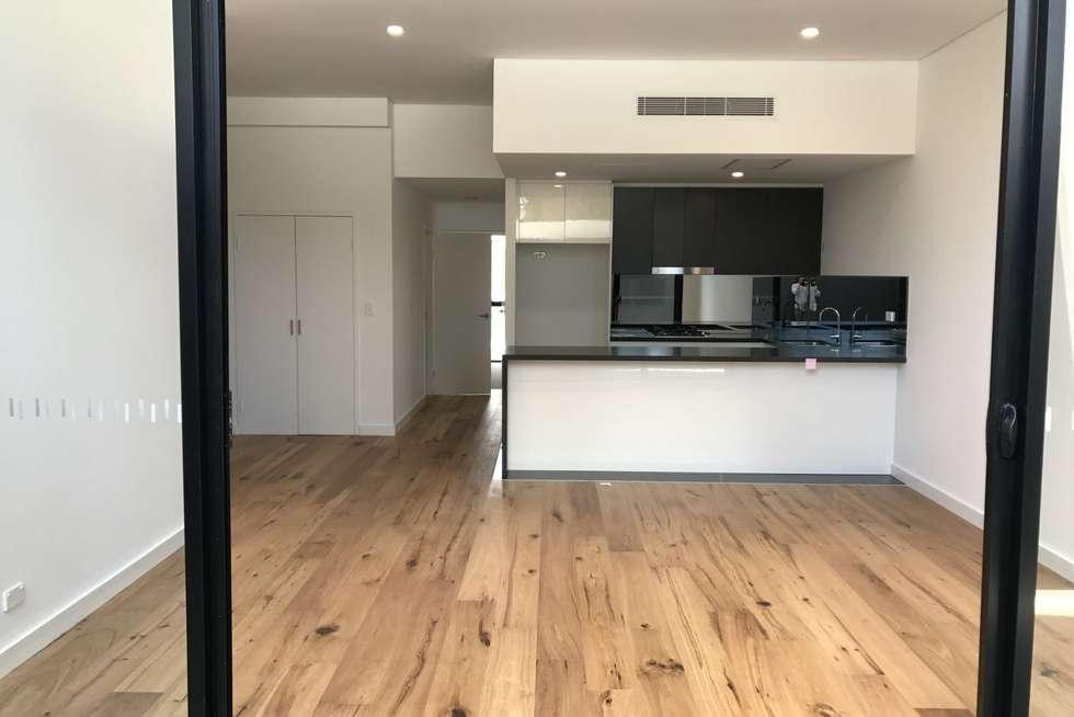 Third view of Homely apartment listing, 1.07/29-33 Birmingham Street, Alexandria NSW 2015