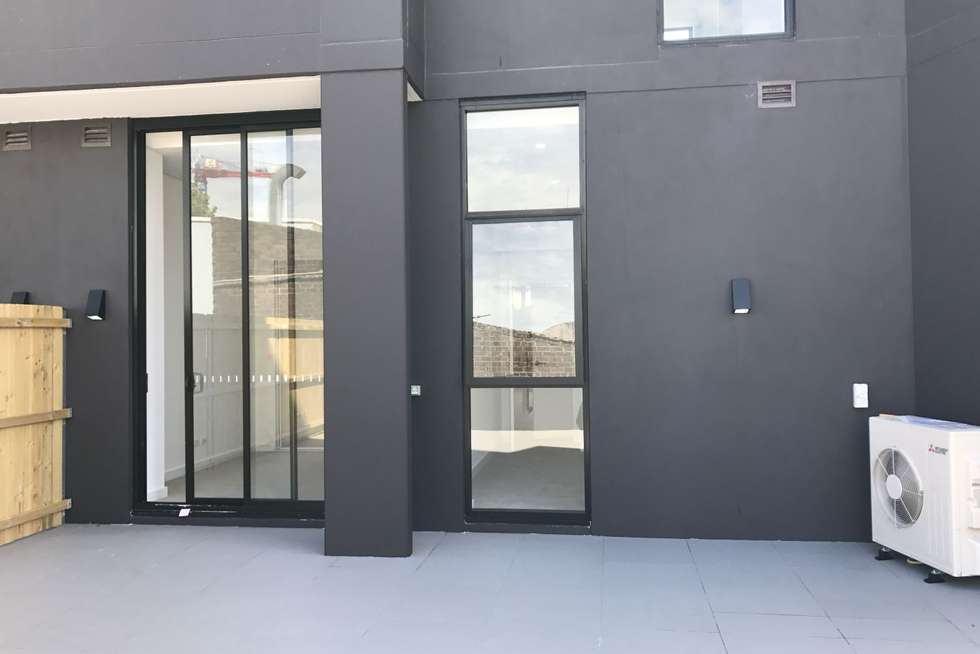 Fifth view of Homely apartment listing, 1.07/29-33 Birmingham Street, Alexandria NSW 2015