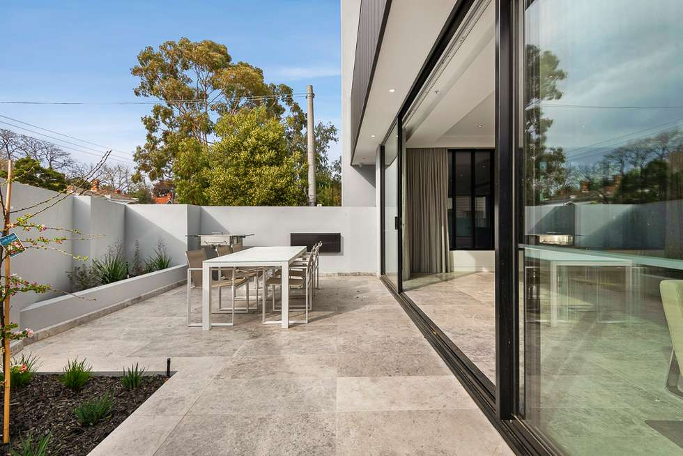 Third view of Homely apartment listing, 1/83 Surrey Rd North, South Yarra VIC 3141