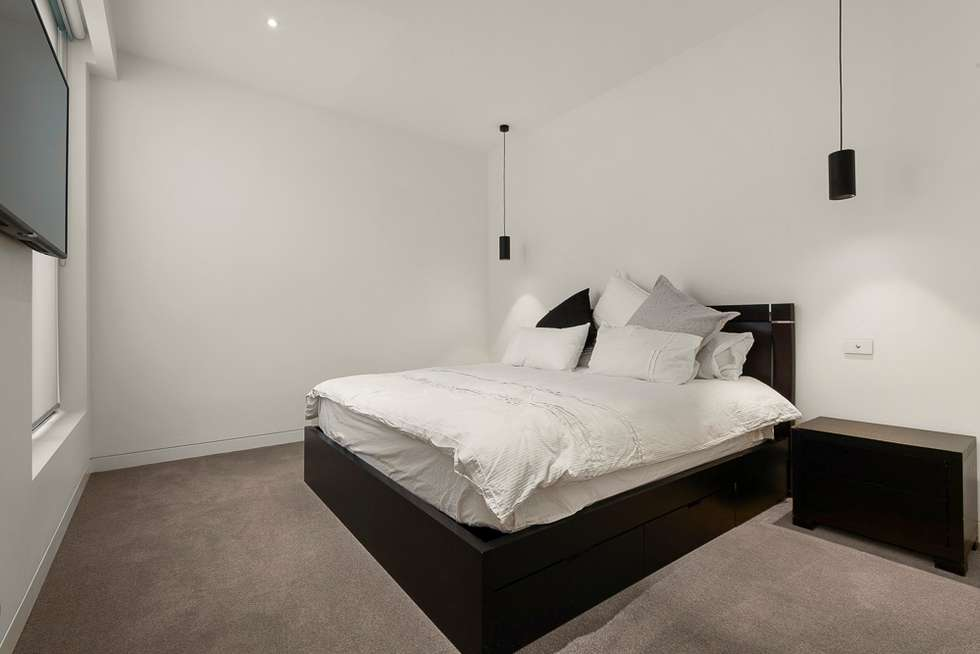 Fourth view of Homely apartment listing, 1/83 Surrey Rd North, South Yarra VIC 3141