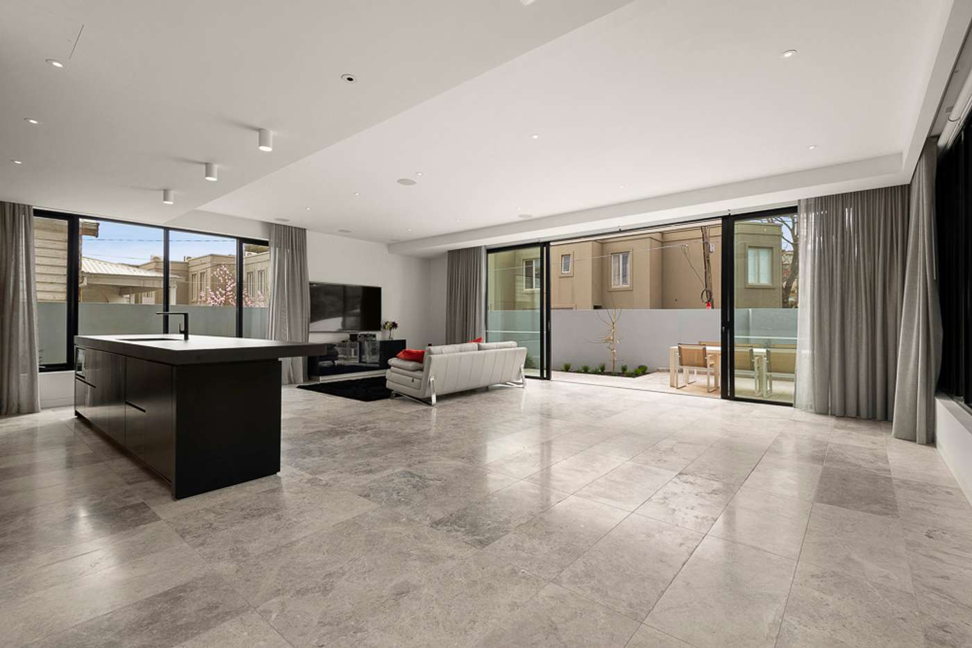 Seventh view of Homely apartment listing, 1/83 Surrey Rd North, South Yarra VIC 3141