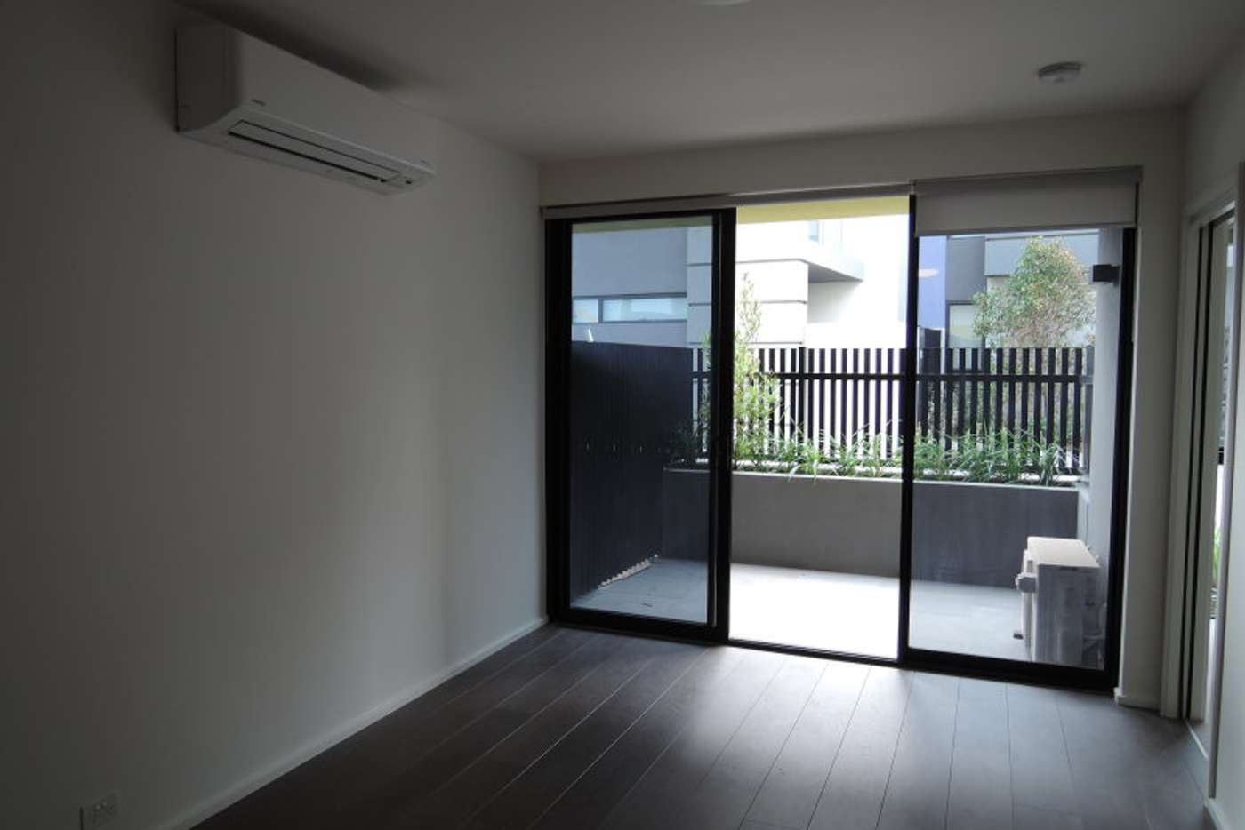 Main view of Homely apartment listing, G09/92 Cade way, Parkville VIC 3052