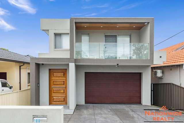 100 Patrick St, Hurstville NSW 2220