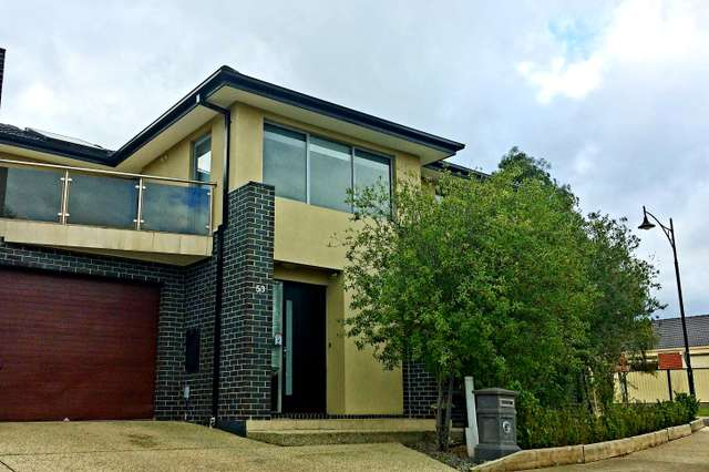 53 Katrina Drive, Burnside Heights VIC 3023