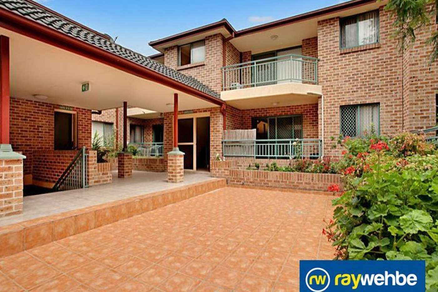 Main view of Homely unit listing, 25-31 Birmingham Street, Merrylands NSW 2160