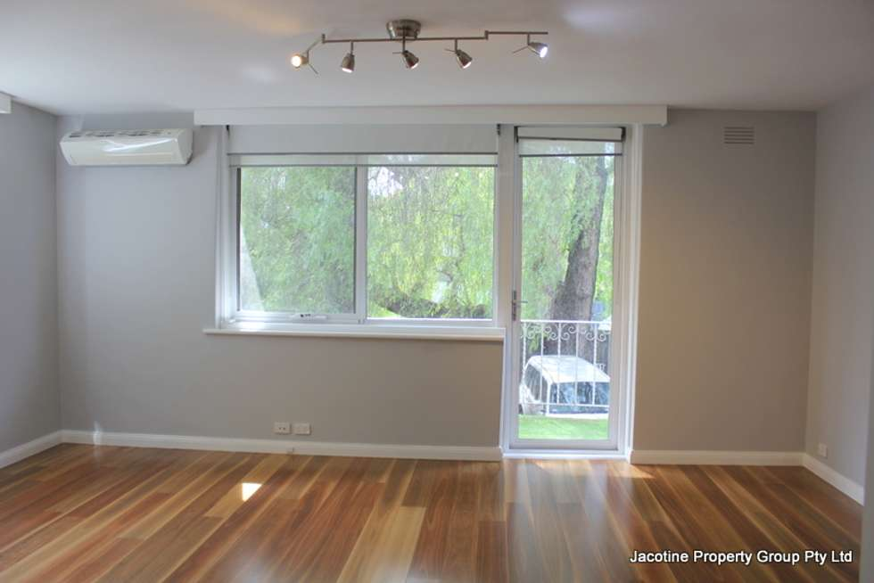 Second view of Homely apartment listing, 10/16a Cromwell Road, South Yarra VIC 3141