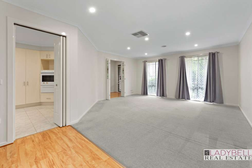 Second view of Homely house listing, 19 Stoneman Turn, Caroline Springs VIC 3023