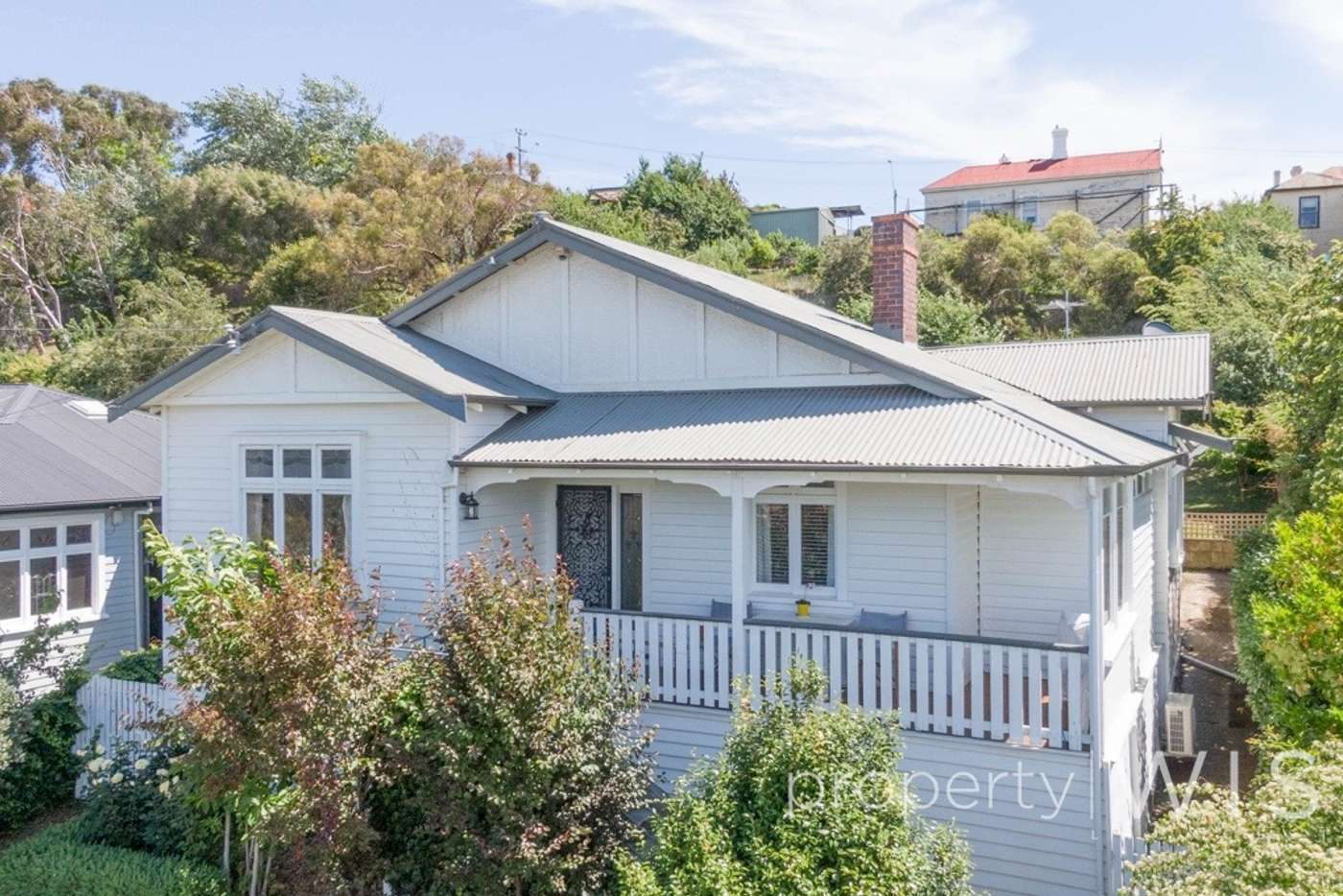 Main view of Homely house listing, 14 Junction Street, Newstead TAS 7250