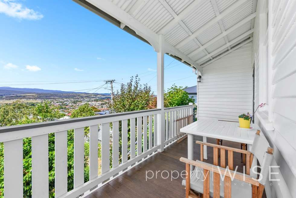 Second view of Homely house listing, 14 Junction Street, Newstead TAS 7250