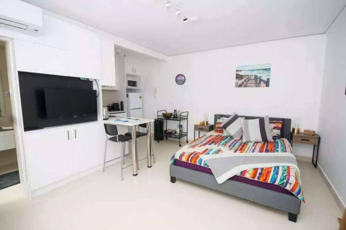 Main view of Homely studio listing, 82 Grey Street, St Kilda VIC 3182