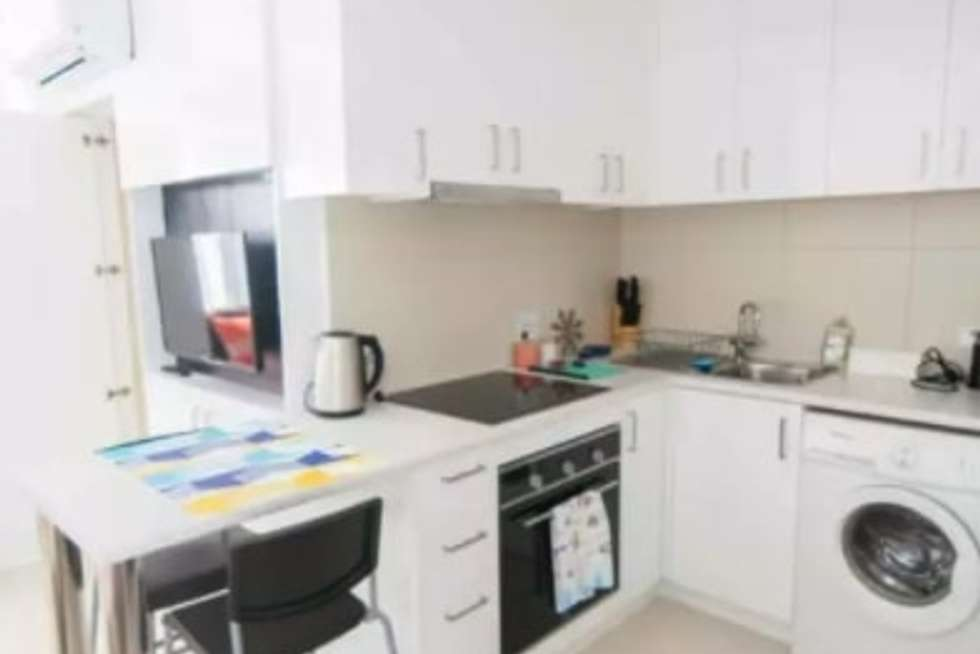 Second view of Homely studio listing, 82 Grey Street, St Kilda VIC 3182