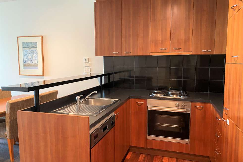 Second view of Homely apartment listing, T509/348 St Kilda Road, Melbourne VIC 3004