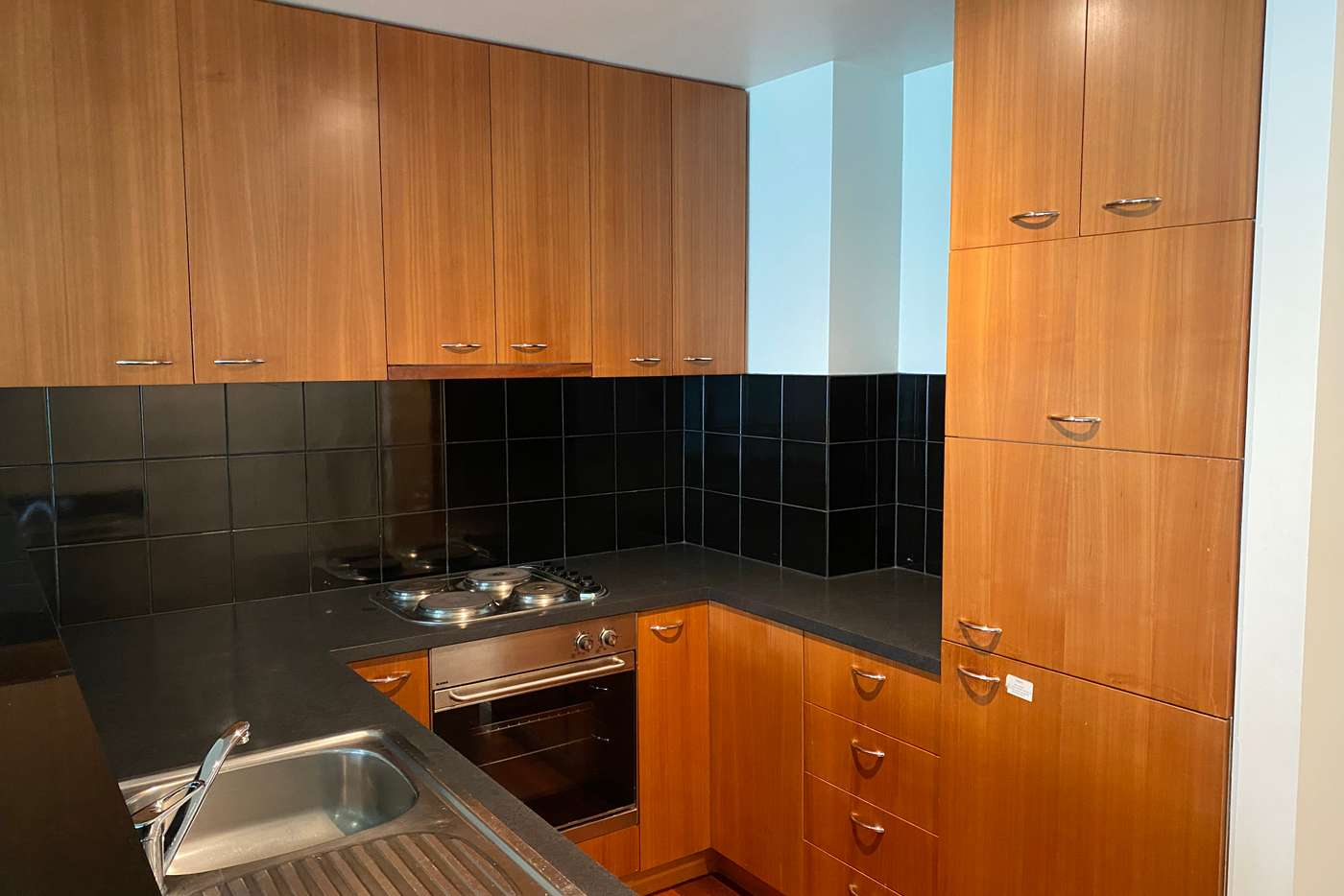 Main view of Homely apartment listing, 108/348 St Kilda Road, Melbourne VIC 3004