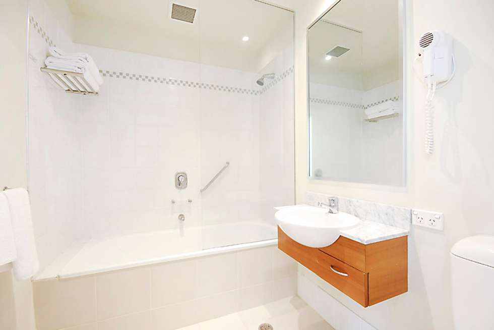 Fifth view of Homely apartment listing, 108/348 St Kilda Road, Melbourne VIC 3004