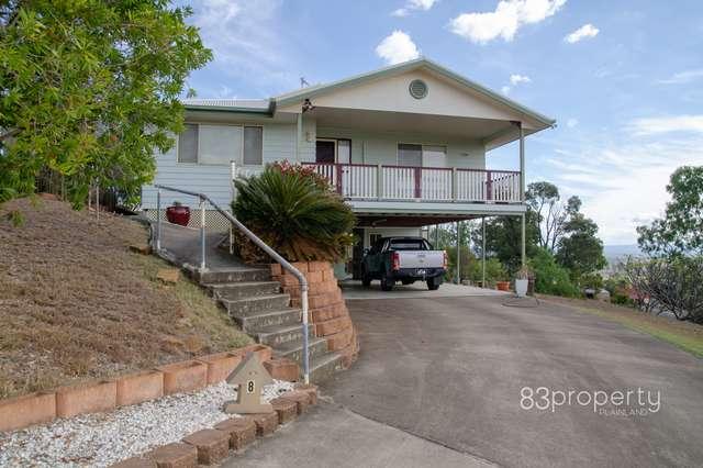 8 Hooper Drive, Plainland QLD 4341