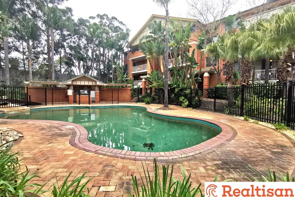 Third view of Homely apartment listing, 19-21 George Street, North Strathfield NSW 2137