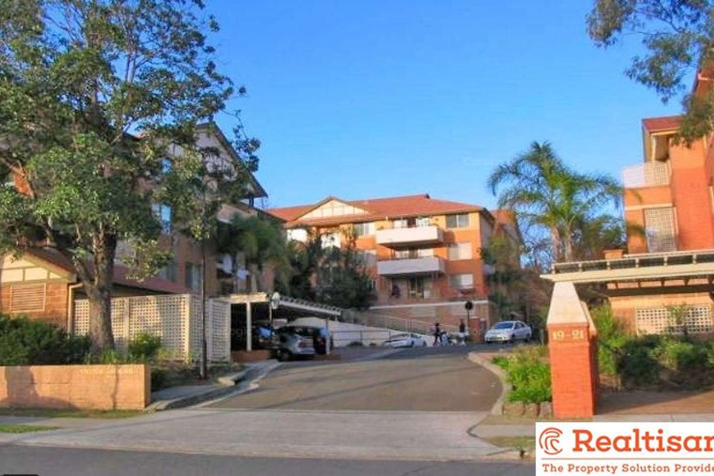 Fifth view of Homely apartment listing, 19-21 George Street, North Strathfield NSW 2137