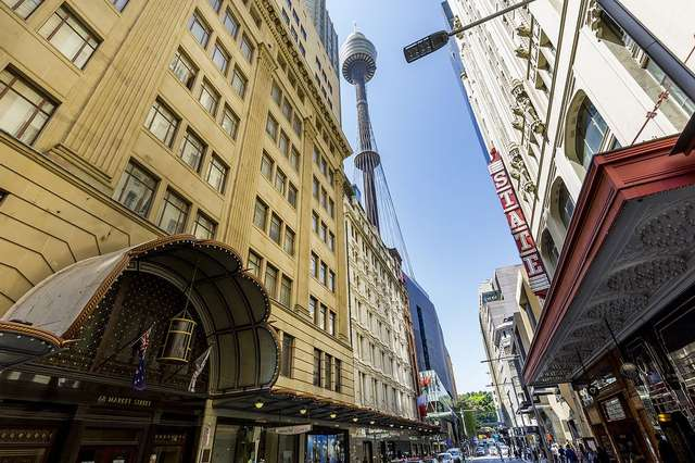 68-70 Market Street, Sydney NSW 2000