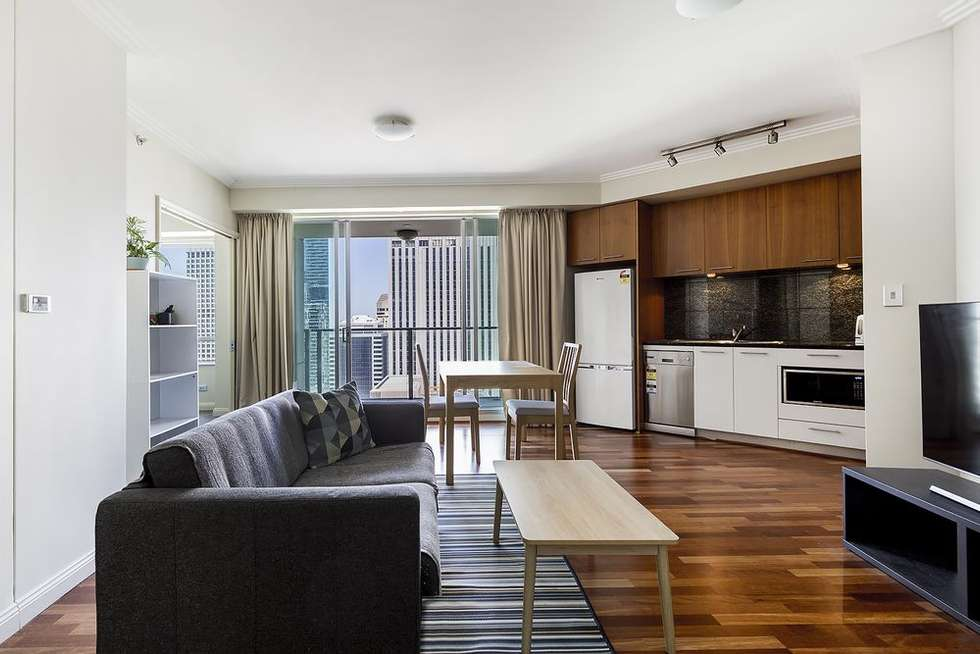 Second view of Homely apartment listing, 68-70 Market Street, Sydney NSW 2000