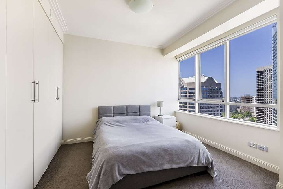 Fourth view of Homely apartment listing, 68-70 Market Street, Sydney NSW 2000