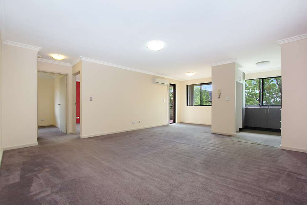 Second view of Homely unit listing, 73-75 Deakin Street, Silverwater NSW 2128