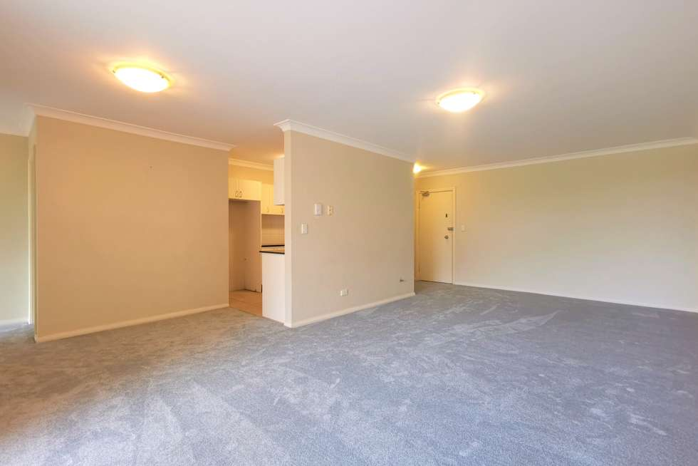 Third view of Homely apartment listing, 22/99 Anzac Avenue, West Ryde NSW 2114