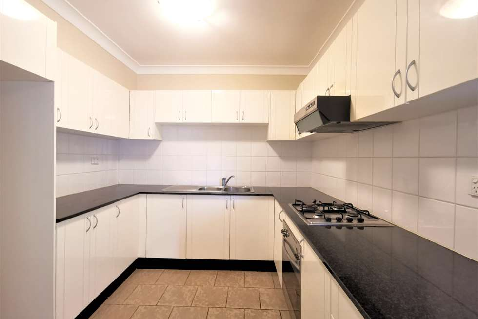 Fourth view of Homely apartment listing, 22/99 Anzac Avenue, West Ryde NSW 2114