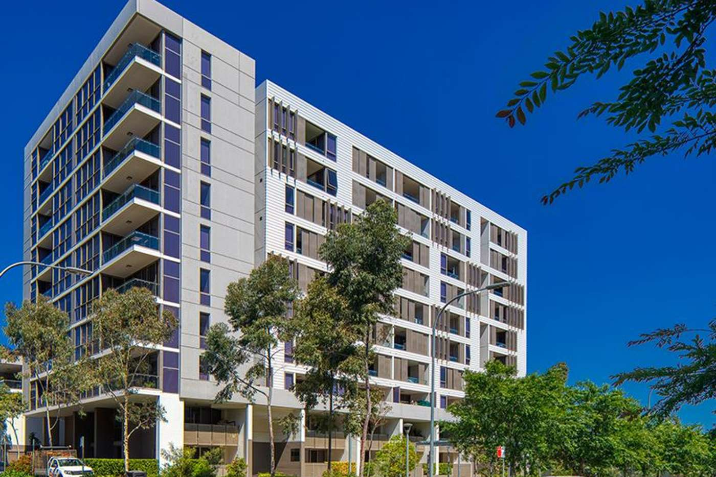 Main view of Homely apartment listing, 742/12 Victoria Park Parade, Zetland NSW 2017