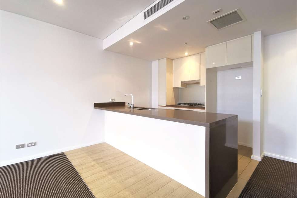 Third view of Homely apartment listing, 742/12 Victoria Park Parade, Zetland NSW 2017