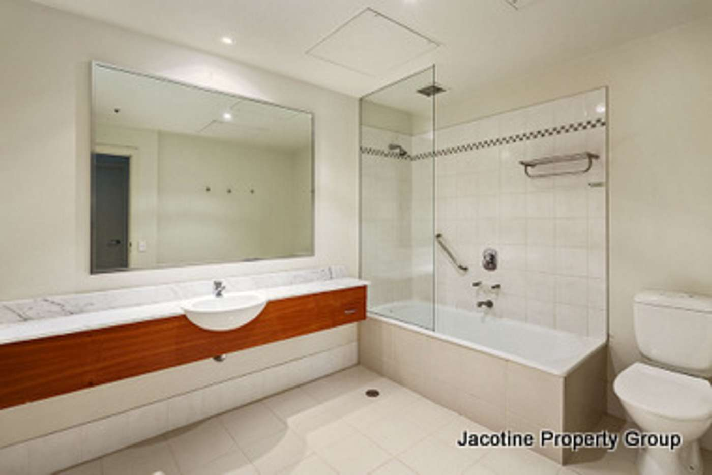 Sixth view of Homely apartment listing, T407/348 St Kilda Road, Melbourne VIC 3004