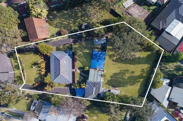 17-19 Birdwood Drive, Blue Haven NSW 2262