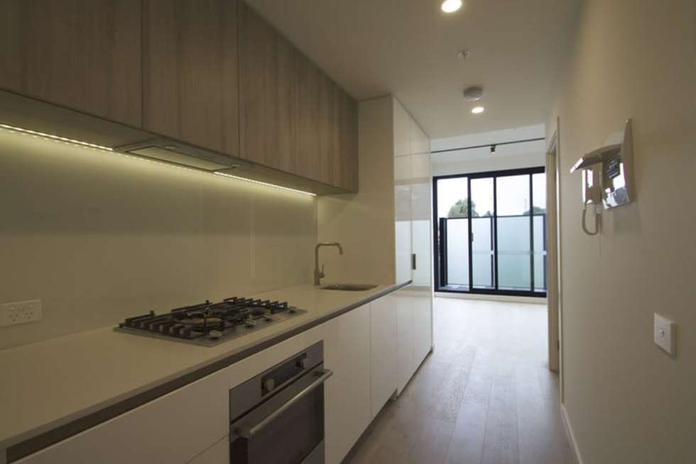 Second view of Homely apartment listing, 8 Lygon Street, Brunswick East VIC 3057