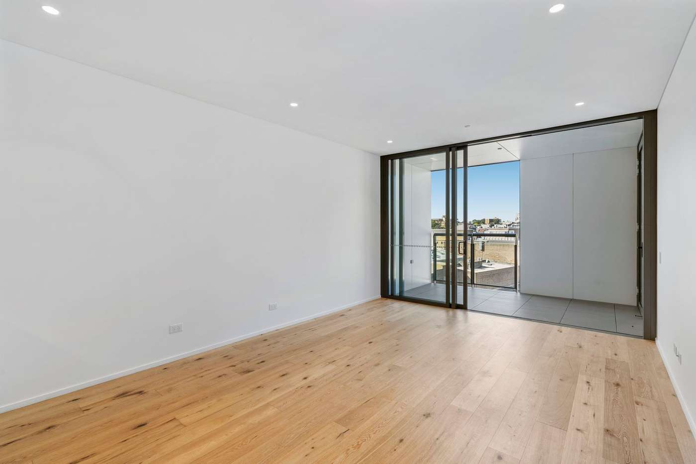 Main view of Homely apartment listing, Level 5/81 O'Connor Street, Chippendale NSW 2008