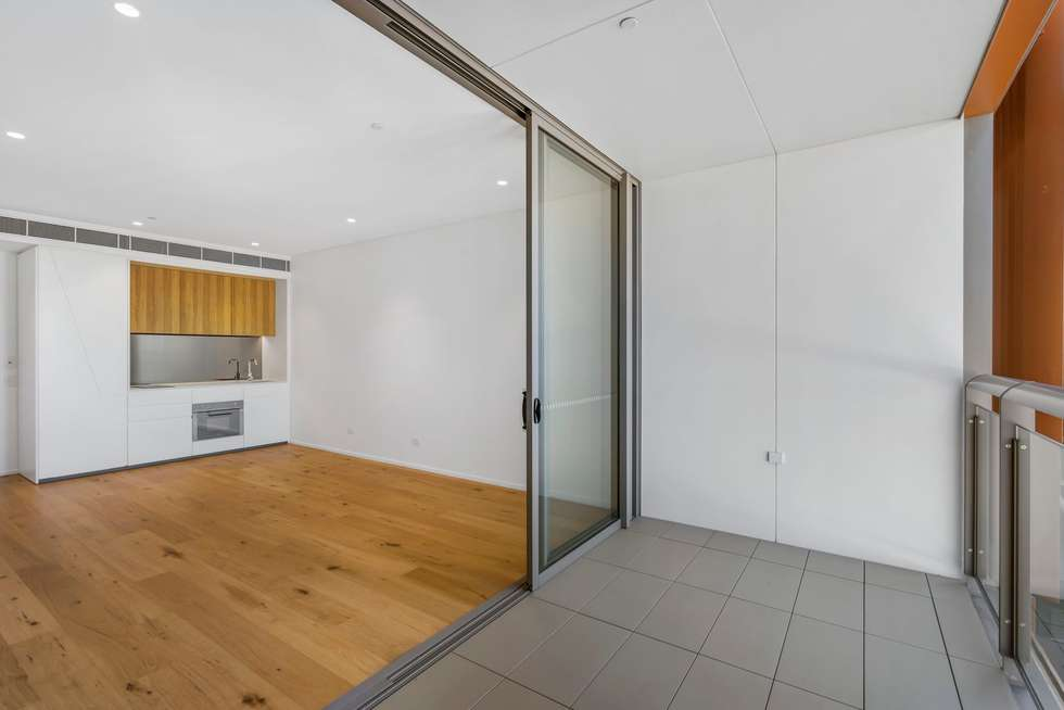Second view of Homely apartment listing, Level 5/81 O'Connor Street, Chippendale NSW 2008