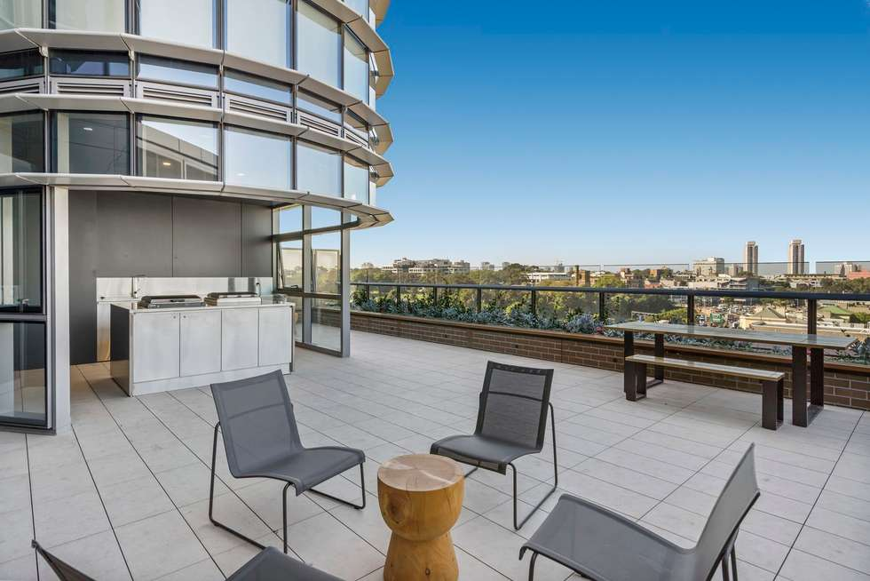 Fifth view of Homely apartment listing, Level 5/81 O'Connor Street, Chippendale NSW 2008