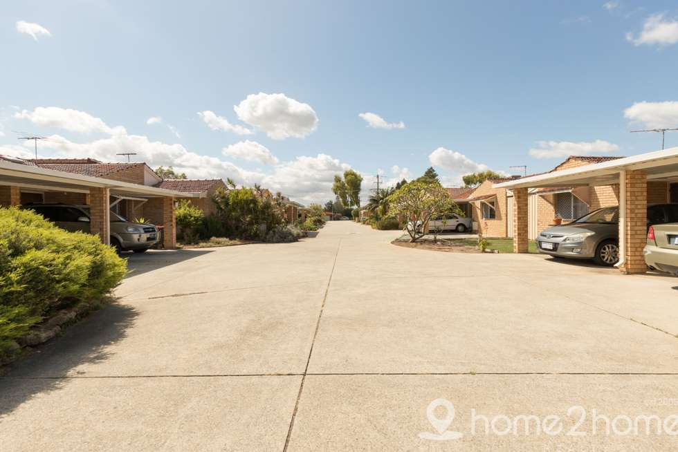 Second view of Homely villa listing, 18/105 Simpson Avenue, Rockingham WA 6168