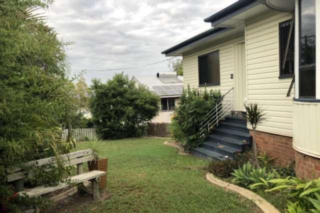 46 Harrow Street, West Rockhampton QLD 4700