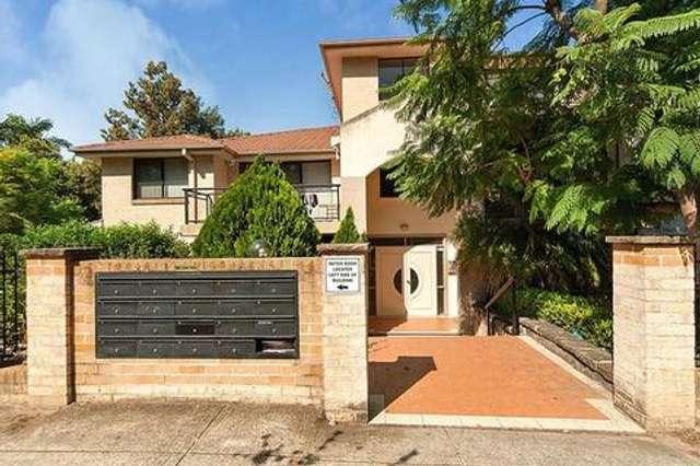 2/18 Meehan Street, Granville NSW 2142