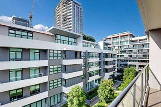 309/2 Timbrol Avenue, Rhodes NSW 2138
