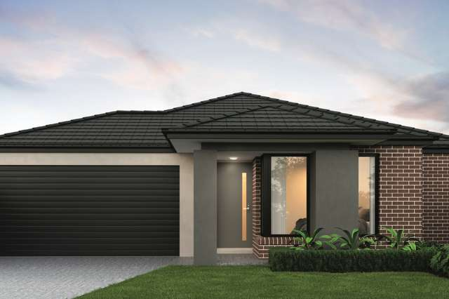 March 2021 Title - Lot 2757 Newmarket Road, Werribee VIC 3030