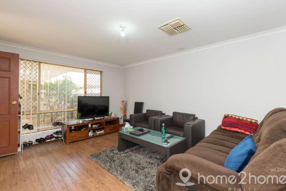 Fourth view of Homely villa listing, Unit 41/15-17 Ashford Avenue, Rockingham WA 6168