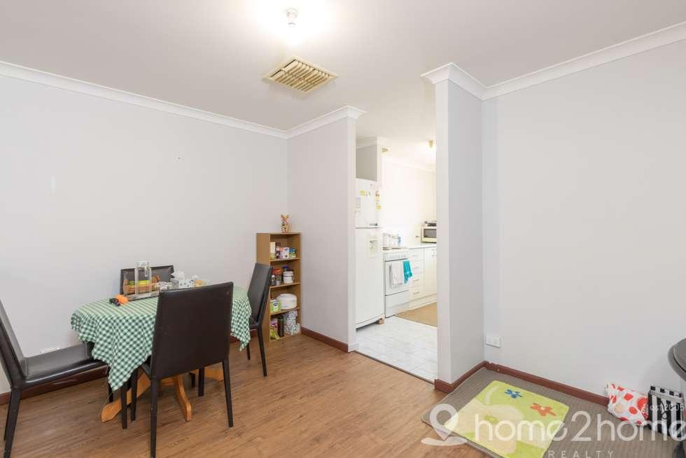 Fifth view of Homely villa listing, Unit 41/15-17 Ashford Avenue, Rockingham WA 6168