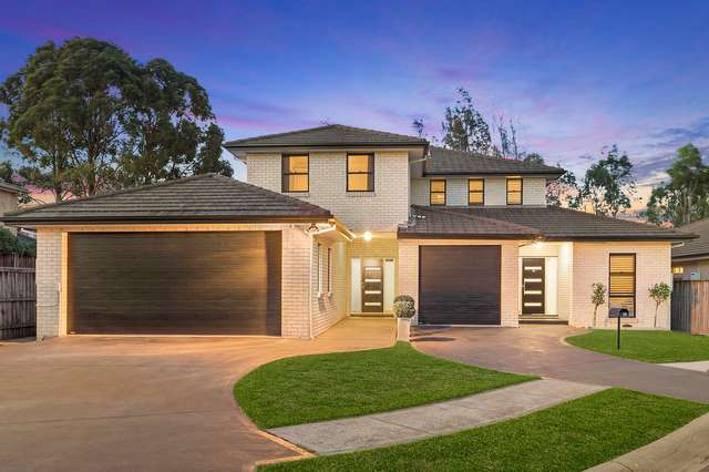 8a Jackson Place, Kellyville NSW 2155