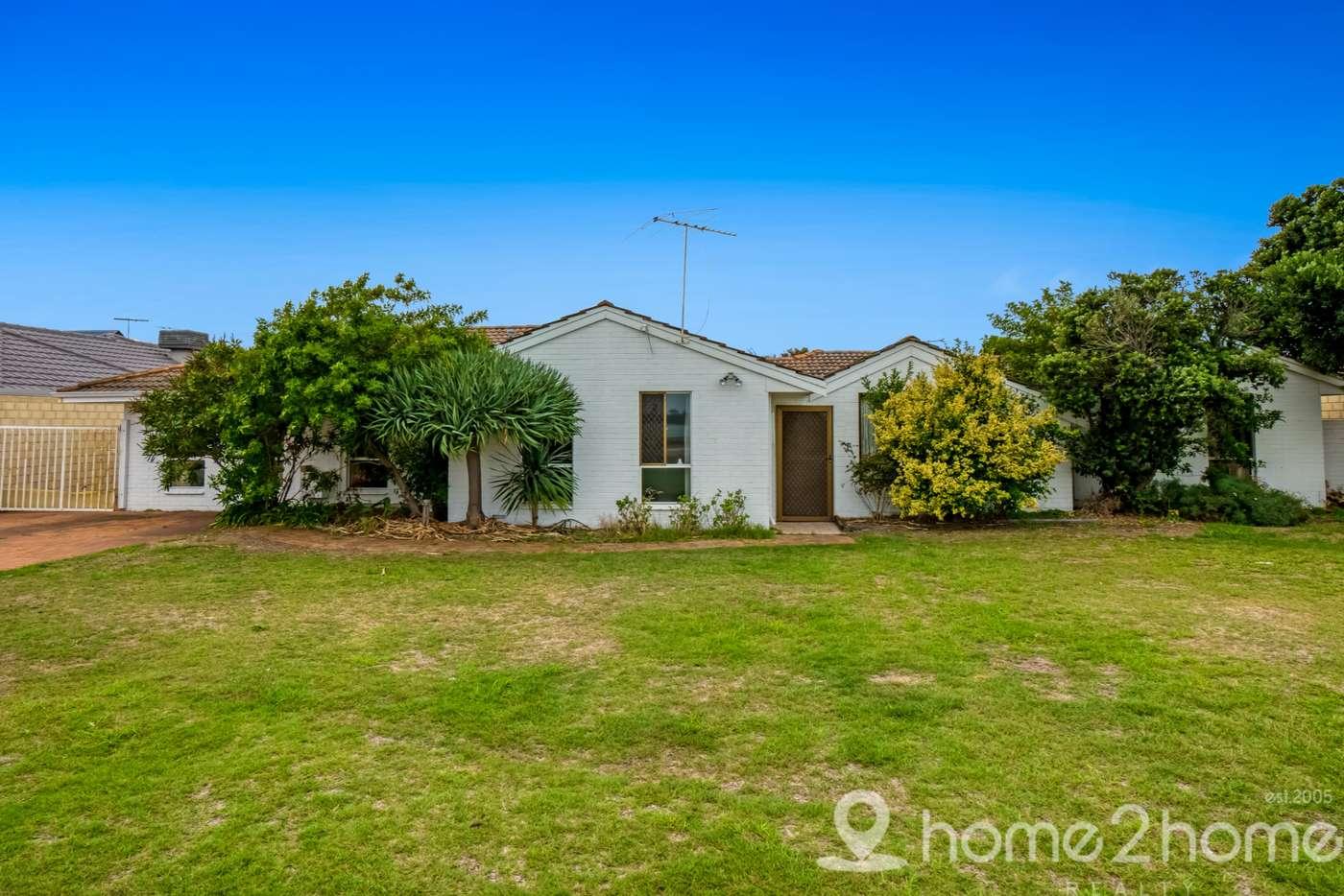 Main view of Homely house listing, 26 Lake Street, Rockingham WA 6168