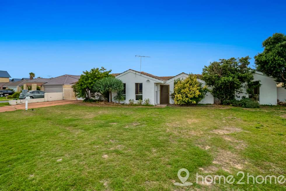 Second view of Homely house listing, 26 Lake Street, Rockingham WA 6168
