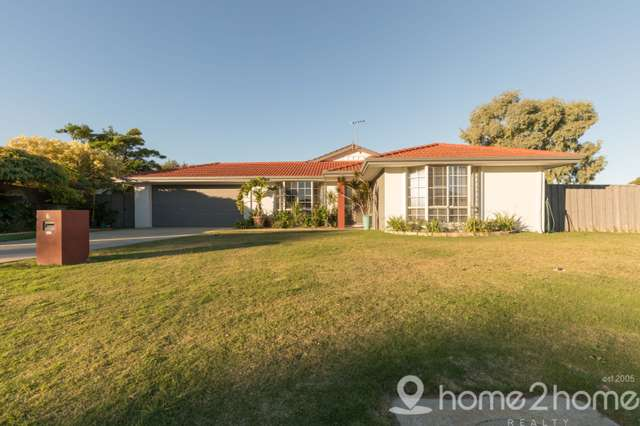 3 Mission Place, Cooloongup WA 6168