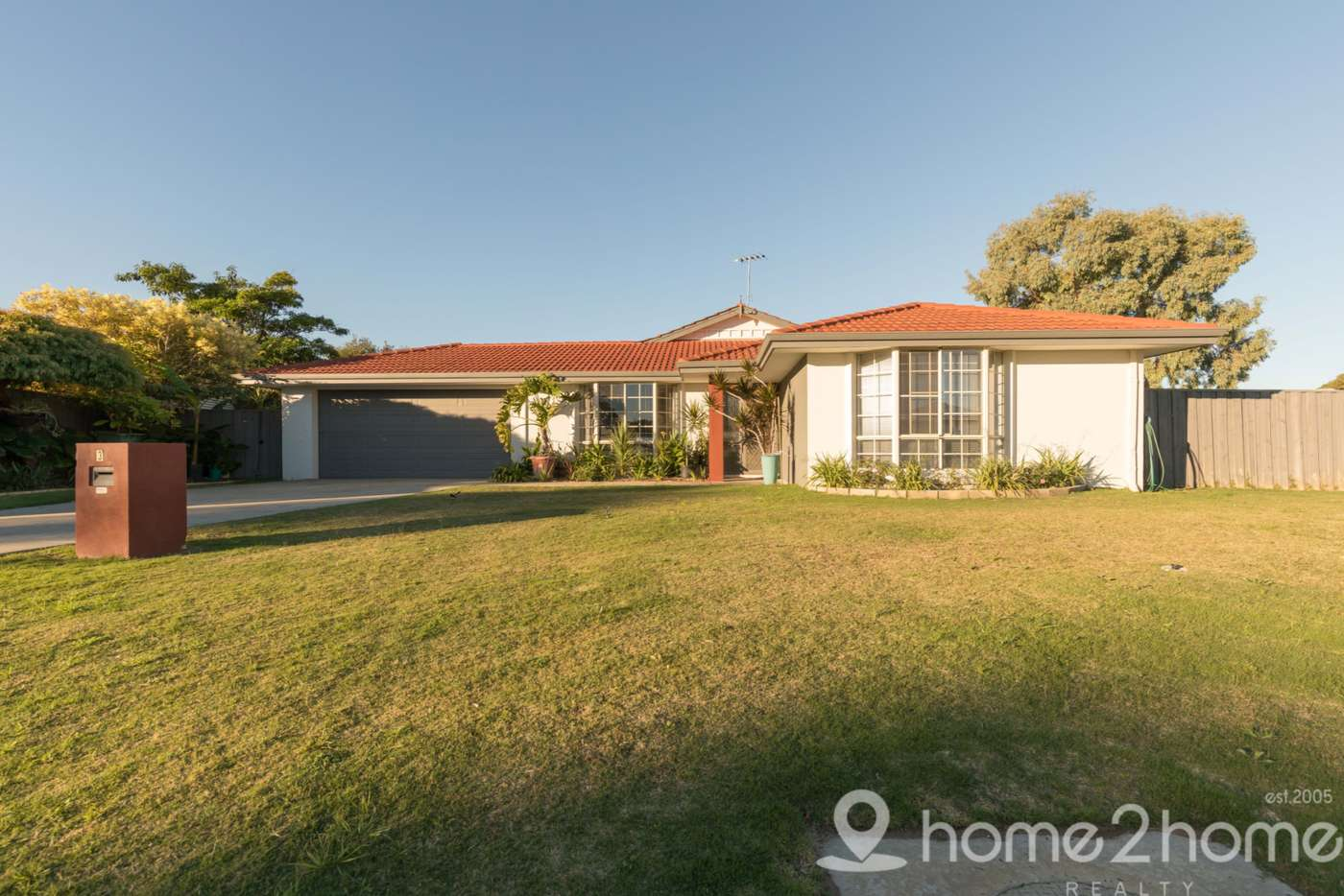 Main view of Homely house listing, 3 Mission Place, Cooloongup WA 6168